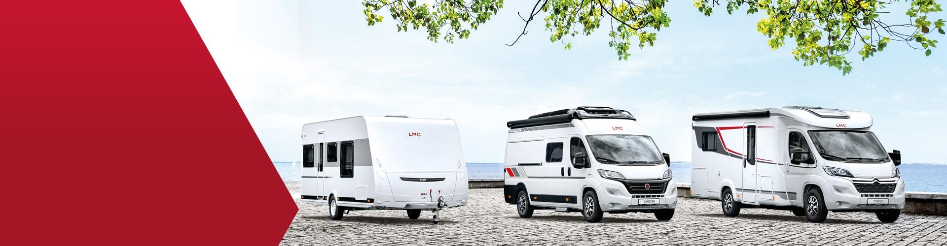 Reisemobile/ Caravan